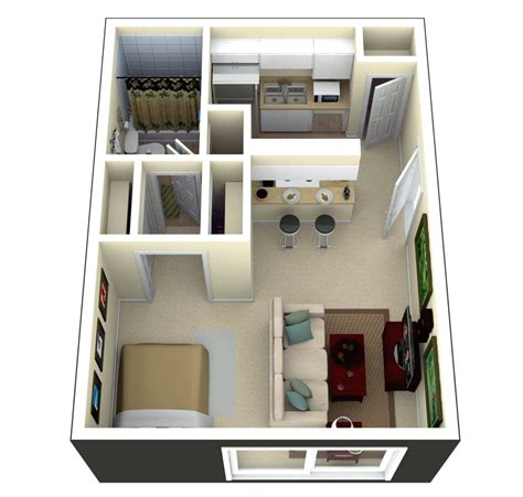 studio apartment square footage the best 28 images of apartment square footage studio