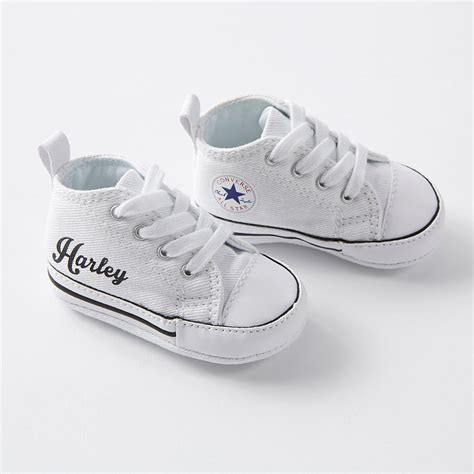 Baby Crib Converse Converse Crib Shoes For Babies In Baby Crib Converse