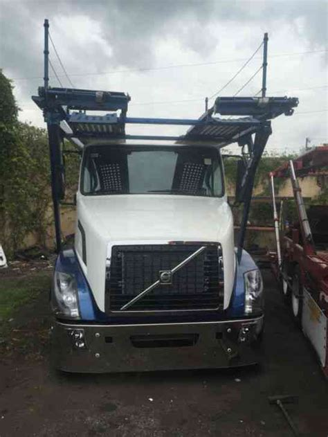 2014 volvo semi truck price volvo vnl 2014 sleeper semi trucks