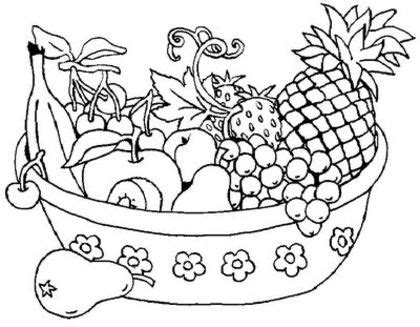 coloring books for fruits coloring now 187 archive 187 fruit coloring pages