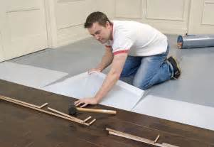 Wood Floor Installation Elastilon 174 Revolutionizes Hardwood Floor Installation