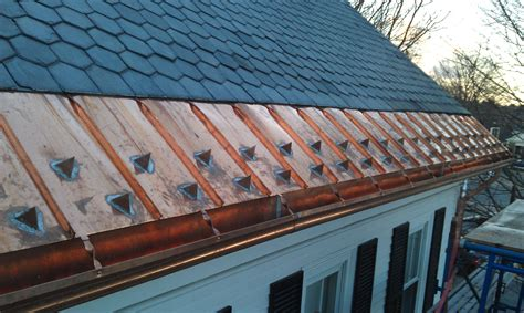 copper roof copper roofing newton wellesley weston sudbury brookline