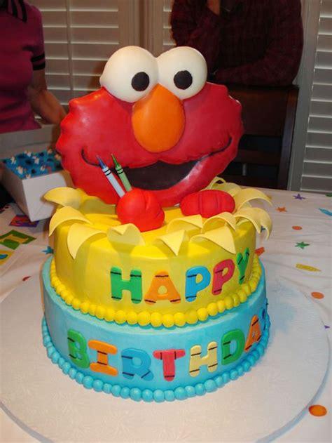 elmo birthday cakes design  birthday cake cake ideas  prayfacenet