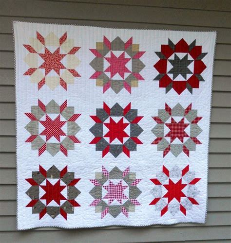 Free Swoon Quilt Pattern by You To See Swoon Quilt By Lettyb