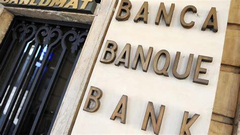 sofferenze banche italiane sofferenze bancarie l accordo c 232 l italia invece no