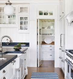 vacation home kitchen design on boston home