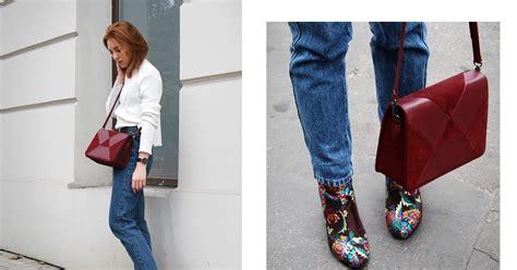Zara Seagu Set Kr 1503 the white print 096 floral print ankle boots