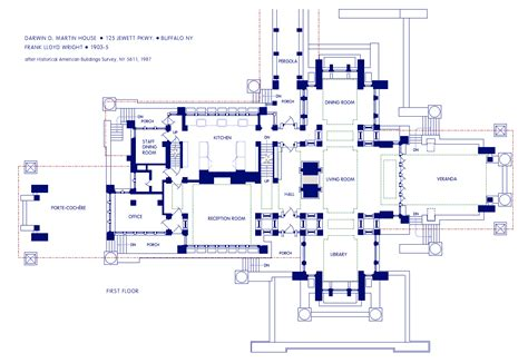 Modern Mansion Floor Plan file d d martin house eg png wikimedia commons