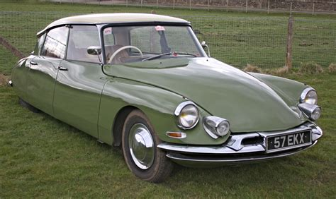 Citroen Ds19 by Citroen Ds 19 1960 Ds 19 Johnywheels