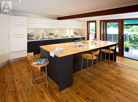 kitchen benchtop ideas huon pine timber kitchen benchtop kitchen ideas a plan