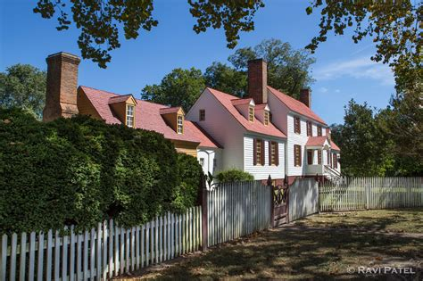 Colonial Williamsburg Style House Colonial Colonial Williamsburg Photos By Ravi