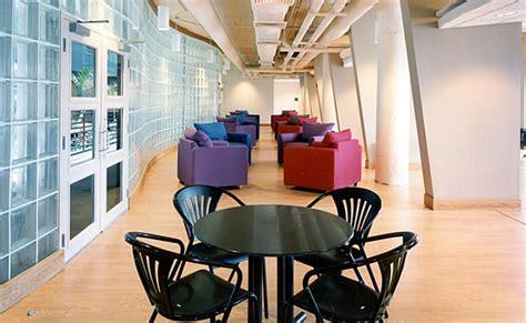 portfolio livinglearning center blitch knevel architects