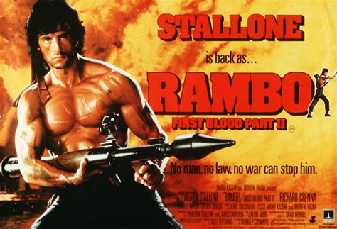 film hd rambo 2 rambo first blood part ii was the american sniper of