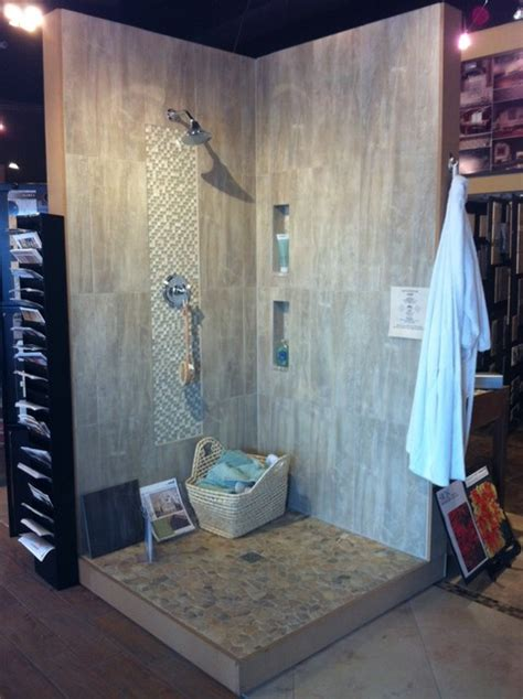 Bathroom Showrooms St Louis Keystone Showroom Shower Displays Contemporary
