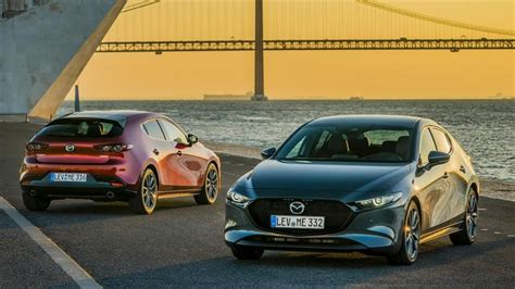 Mazda Electrico 2020 by Ahora S 237 Mazda Tendr 225 Su Auto El 233 Ctrico En 2020