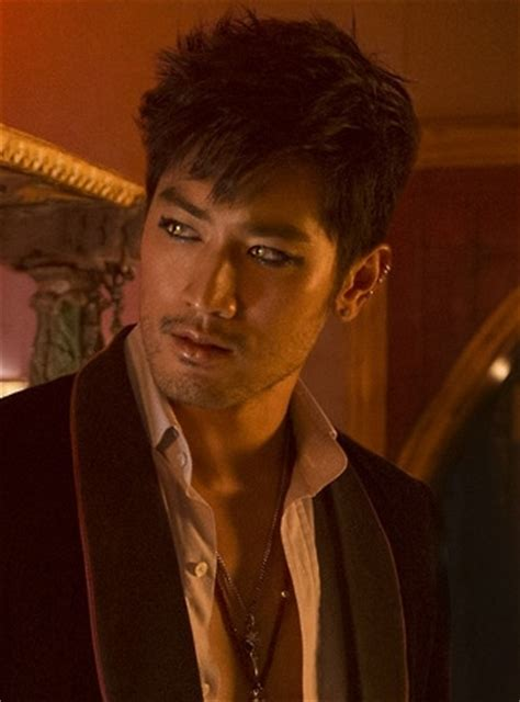 godfrey gao the mortal instruments godfrey gao and the mortal instruments city of bones
