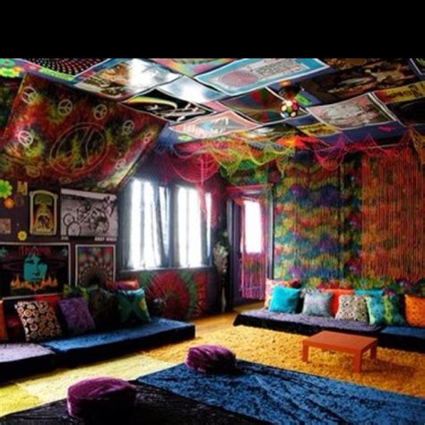 Hippie Chic Interior Design by Best 20 Hippie Style Rooms Ideas On Bohemian Interior Hippie Chic Bedrooms And