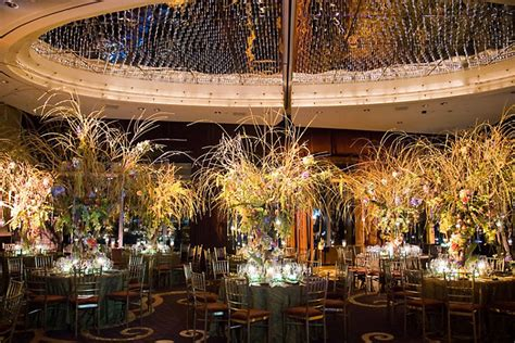 wedding receptions new york city new york city wedding venues mandarin new york