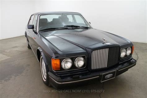 bentley brooklands for 1994 bentley brooklands for sale 24 500 1472606