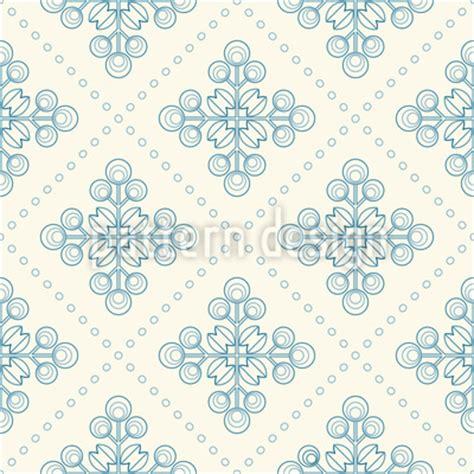 pattern design netherlands dutch floral tiles pattern design