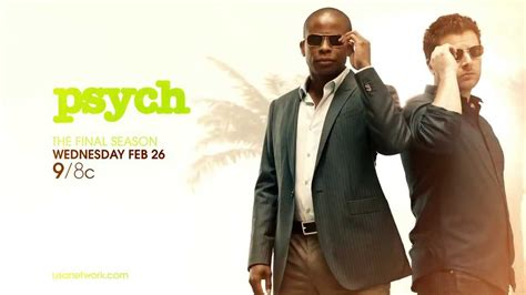 all psych outs bloopers season 1 8 youtube psych season 8 quot sob fest final 5 episodes quot promo youtube