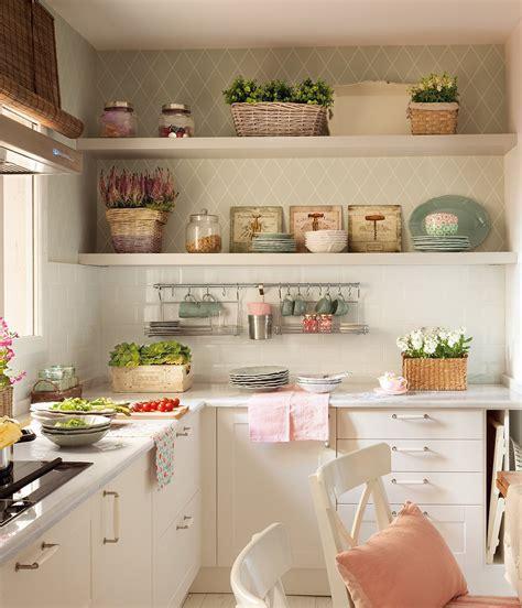 cocina por dos trucos para organizar la cocina