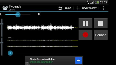 android record audio twotrack audio recorder free android apps on play