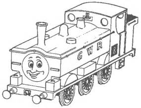 coloring thomas friends coloring pages 5