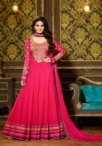Latest gorgeous party wear dress designs for girls