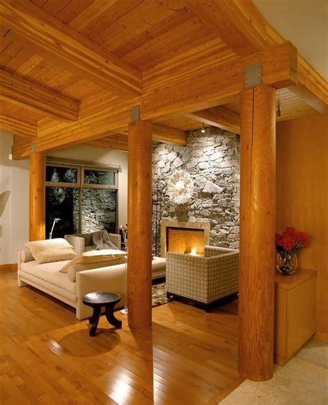 log home decor catalogs home interior log photo