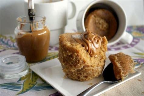 foodies do desserts in a mug keeprecipes your universal recipe box