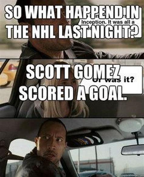 Memes All - all sports memes nhl memes