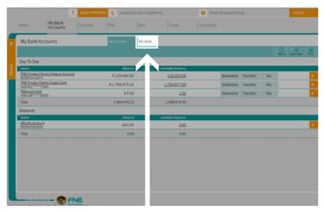 reset fnb online banking username how to change your pin how to demos fnb