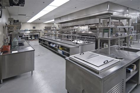 how to design a commercial kitchen cosumnes oaks culinary arts institute stafford king