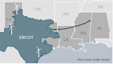 pattern energy press release southern cross transmission files route in mississippi