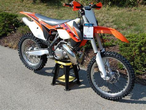 2014 Ktm Dirt Bikes Buy 2014 Ktm 250 Xc Dirt Bike On 2040 Motos