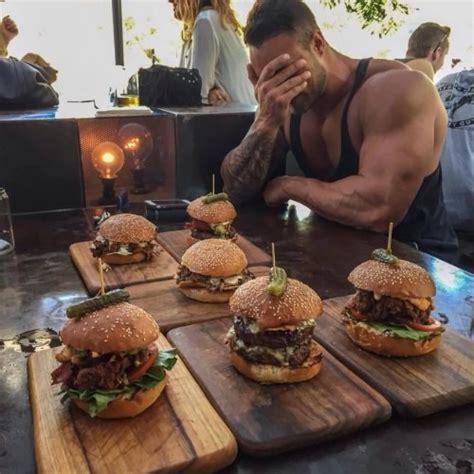 ronnie coleman alimentazione bodybuilder professionisti guardare ma non copiare