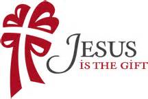 The Greatest Gift Of Christmas - hadiah terindah dalam hidup ialah yesus