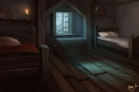 fantasy bedroom bedroom by anthonyavon on deviantart rooms pinterest