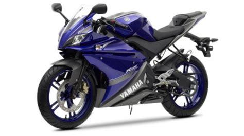 Hersteller Motorr Der 125ccm by Yamaha Henn Zweiraeder De