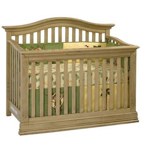 Dakota Crib by Dakota Crib Driftwood Home