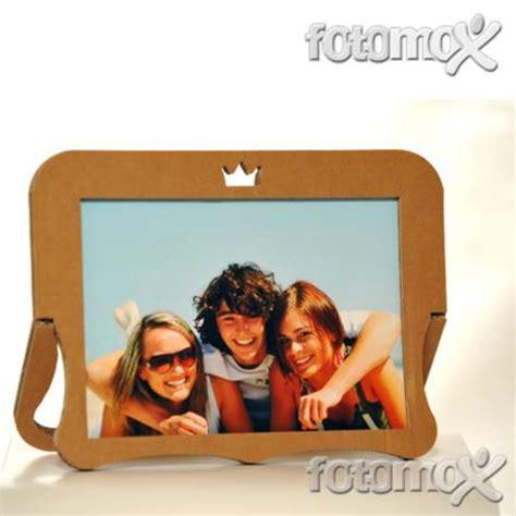 cornice cartone cornice in cartone con foto arredamento personalizzato