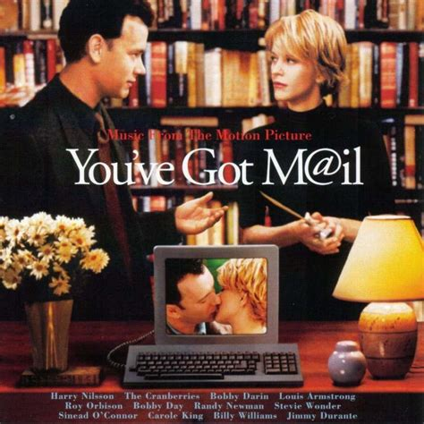 Youve Got Mail 1998 Film Image Gallery For You Ve Got Mail Filmaffinity