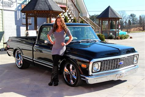 Spray Bed Liner Kit 1969 Chevrolet C10 Classic Cars Amp Muscle Cars For Sale