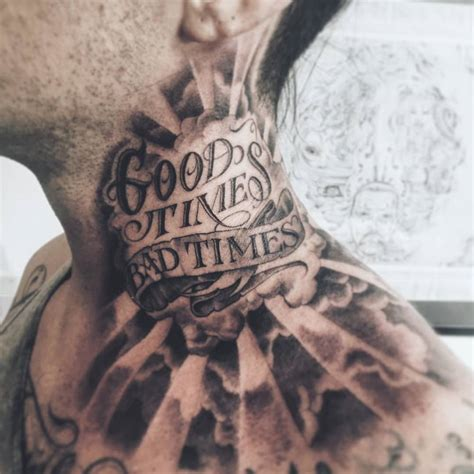 17 syndicate tattoos quot la tattoos mister