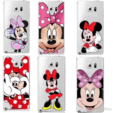 Mickey Mouse Z3688 Samsung Galaxy J7 2015 2016 Cover Hardcase cool minnie mickey mouse princess soft silicone phone cases covers for samsung galaxy a3 a5 a7