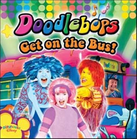 doodle ost doodlebops the soundtrack details soundtrackcollector