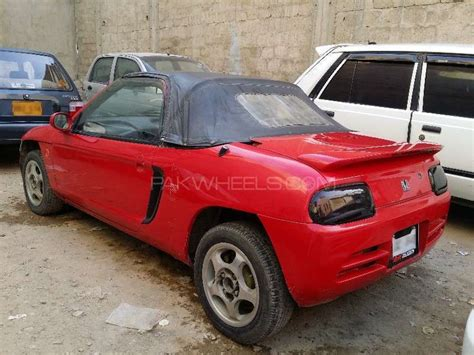 Honda Beat 1991 for sale in Karachi   PakWheels