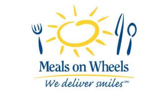 Meals On Wheels Meals On Wheels Ucla Circle K