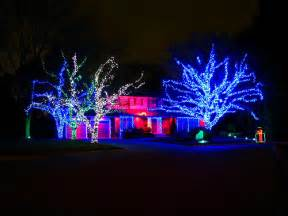 factors to consider before installing christmas lights